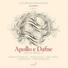 Apollo e Dafne: winning Handel