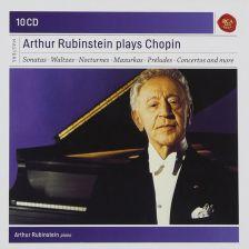 'Arthur Rubinstein plays Chopin' on RCA Red Seal