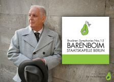 Daniel Barenboim launches Peral with Bruckner