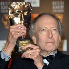 John Barry, Oscar-winning film score composer (photo: UPP / Topfoto / ArenaPAL)