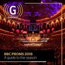 Discover more about the 2018 BBC Proms (photo: BBC/Mark Allan)