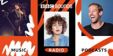 BBC launches new Sounds app