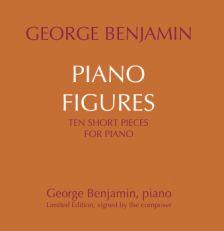 George Benjamin's Piano Figures