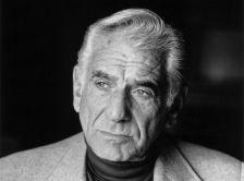 Leonard Bernstein (Susesch Bayat / DG)