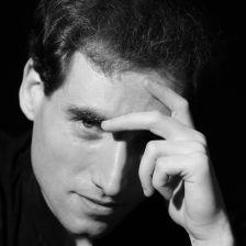 Boris Giltburg (Credit: Sasha Gusov)
