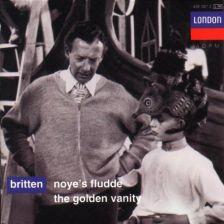 Britten's Noye's Fludde and The Golden Vanity