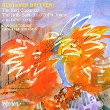 Britten's Songs
