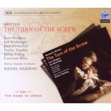 Britten: The Turn Of The Screw