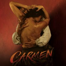 3D Carmen (photo: Steve Hanson)
