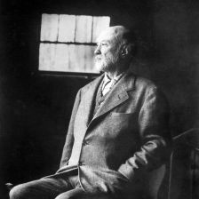 Charles Ives (Tully Potter Collection)