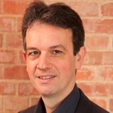 David Pickard, new Director of the BBC Proms