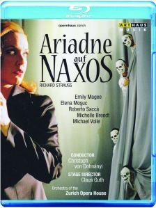 Richard Strauss's Ariadne auf Naxos - which recording should you buy?