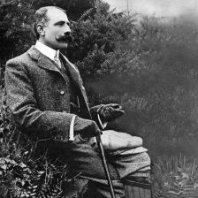 Edward Elgar (Tully Potter Collection)