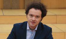 Evgeny Kissin (photo DG / Johann Sebastian Haenel)