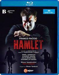 Faccio Hamlet