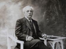 Gabriel Fauré in 1905
