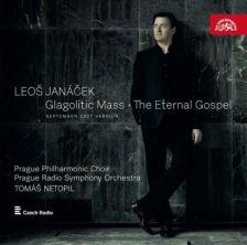Janáček's Glagolitic Mass (Prague Radio Symphony Orchestra / Tomáš Netopil)