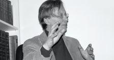 Georg Friedrich Haas (photo Eric Marinitsch / Universal Edition)