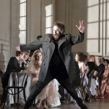 Naxos buys DVD opera, ballet and theatre label Opus Arte