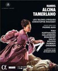 Handel Alcina