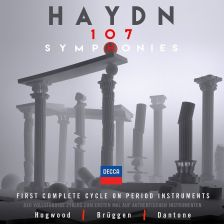 Haydn Box Set