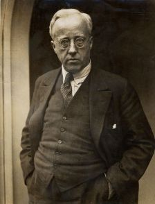 Gustav Holst (Holst Birthplace Museum)