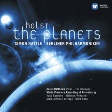 Holst's The Planets – a quick guide to the best recordings ...