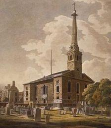 St John's in Horsleydown
