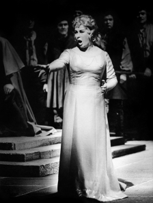 Janowitz in Simon Boccanegra (photo DG/Willi Saeger)