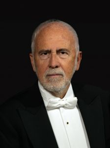 Jesús López Cobos (photo: Georges Braunschweig)
