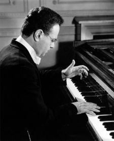 Julius Katchen (photo: Bridgeman Images)