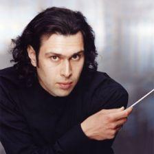Vladimir Jurowski (photo: Sheila Rock)