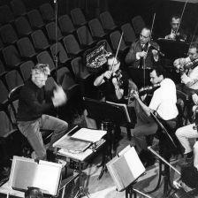 Herbert von Karajan in 1969 (Reinhard Friedrich / Archiv Berliner Philharmoniker)