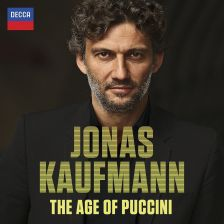 Decca's 'Jonas Kaufmann - The Age of Puccini'