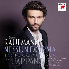 Sony's 'Jonas Kaufmann – Nessun Dorma'