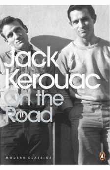 On The Road (Jack Kerouac, Penguin)