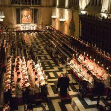 King's College Choir, Cambridge (photo: Nick Rutter)