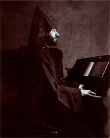 Soghomon Soghomonyan, known as Komitas