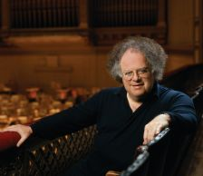 James Levine (photo: James Meyer)