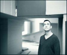 Jonathan Dove (photo by Dylan Collard)