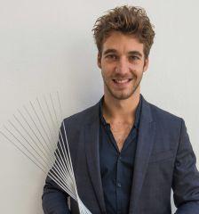 Lorenzo Viotti [Photo: Salzburg Festival / Marco Borrelli