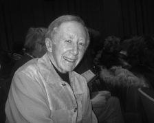 Malcolm Lipkin in 2012