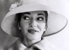 Maria Callas (Sipa Press/Rex Features)
