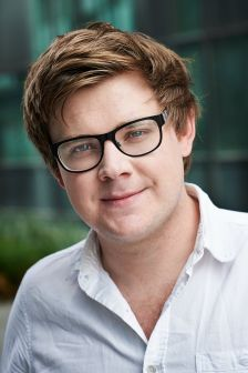 Mark Simpson (photo be Kaupo Kikkas)
