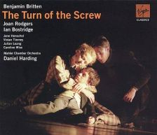 Britten Turn of the Screw