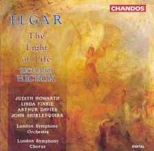 Elgar The Light of Life