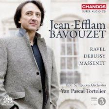 Jean-Efflam Bavouzet plays Debussy, Massenet and Ravel