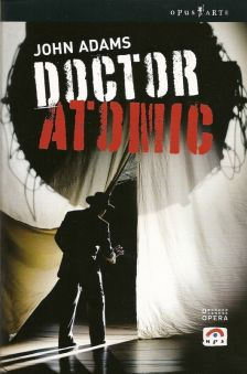 John Adams Doctor Atomic