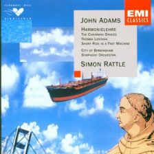 John Adams Orchestral Works