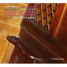 Poulenc choral works